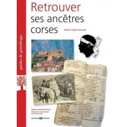 Retrouver ses ancêtres Corses