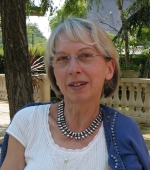 Mme De Bergh Anne