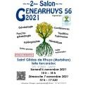 Second Salon GénéaRhuys 56
